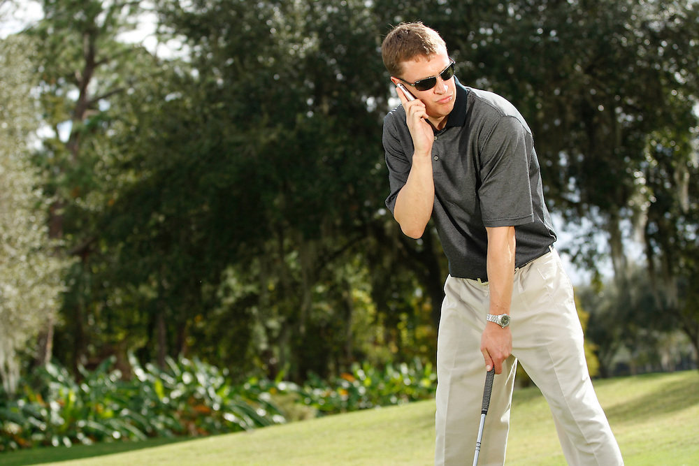 Golf Photography featured in Golf Digest magazine of the 18 most annoying golf partners.