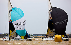2008 Monsoon Cup. Col and Cian.(Sunday the 7th December 2008). .