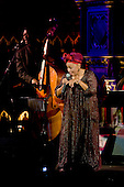 Omara Portuondo | Union Chapel London 14th Dec 2008