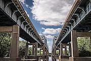 Peoria River Ports