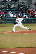 Castro pitching