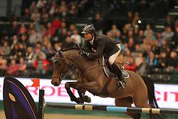 Delaveau, Patrice, Lacrimose HDC<br /> Leipzig - Partner Pferd<br /> Qualifikation Weltcup<br /> © www.sportfotos-lafrentz.de/Stefan Lafrentz