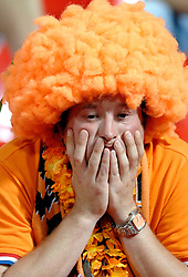 25-06-2006 VOETBAL: FIFA WORLD CUP: NEDERLAND - PORTUGAL: NURNBERG<br />