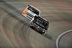 March 1, 2019 - Las Vegas, Nevada, U.S. - LAS VEGAS, NV - MARCH 01: Natalie Decker (54) David Gilliland Toyota Tundra racing during the Gander Outdoors Truck Series Strat 200 race on March 1, 2019, at Las Vegas Motor Speedway in Las Vegas, NV. (Photo by David Allio/Icon Sportswire) (Credit Image: © David Allio/Icon SMI via ZUMA Press)