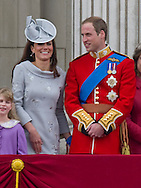 """PRINCEWILLIAM AND KATE.TROOPING THE COLOUR_Duke of Edinburgh Makes 1st Appearance since being hospitalised.The event marks the Queen's Official Birthday, The Mall, London_16th May 2012.Photo Credit: ©Dias/DIASIMAGES..**ALL FEES PAYABLE TO: """"NEWSPIX INTERNATIONAL""""**..PHOTO CREDIT MANDATORY!!: NEWSPIX INTERNATIONAL..IMMEDIATE CONFIRMATION OF USAGE REQUIRED:.Newspix International, 31 Chinnery Hill, Bishop's Stortford, ENGLAND CM23 3PS.Tel:+441279 324672  ; Fax: +441279656877.Mobile:  0777568 1153.e-mail: info@newspixinternational.co.uk"""