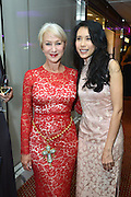 Mandarin Oriental Central Hong Kong celebrates its 50th Gala Birthday<br /> Pic Jayne Russell +852 97578607.<br /> Date-17.10.13<br /> 17th October  2013