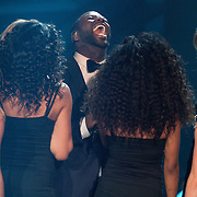 NLD/Amsterdam/20131129 - The Voice of Holland 2013, 3de show, Bylear Sumter