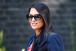 © Licensed to London News Pictures. 04/07/2017. London, UK. International Development Secretary PRITI PATEL attends a cabinet meeting in Downing Street, London on Tuesday, 4 July 2017.Photo credit: Tolga Akmen/LNP