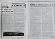 All Ireland Senior Hurling Championship Final,.03.09.1989, 09.03.1989, 3rd September 1989, .Antrim v Tipperary, .03091989AISHCF,.Tipperary 4-24, Antrim 3-9,.