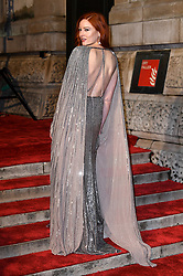 Barbara Meier attending the 72nd British Academy Film Awards held at the Royal Albert Hall, Kensington Gore, Kensington, LondonBarbara Meier attending the 72nd British Academy Film Awards held at the Royal Albert Hall, Kensington Gore, Kensington, London