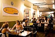 Belo Horizonte_MG, Brasil...Botequim Maria de Lourdes localizado no Bairro de Lourdes, esse botequim  atrai os mais diversos tipos de publico...The Maria de Lourdes bar located in Lourdes neighborhood, this bar attracts the most diverse types of public...Foto: JOAO MARCOS ROSA /  NITRO