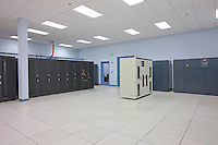 Interior photo of Baltimore Technology Park by Jeffrey Sauers of Commercial Photographics