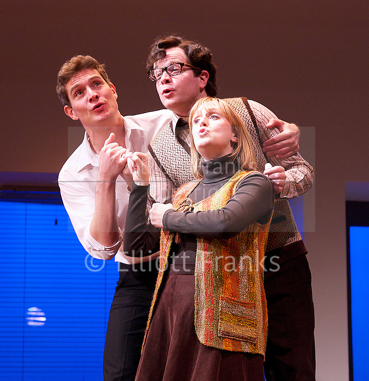 Merrily We Roll Along <br />