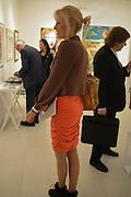 STEFANIA MALEWICZ, 20/21 British Art Fair. Celebrating its 25 Anniversary. The Royal College of Art . Kensington Gore. London. 12 September 2012.