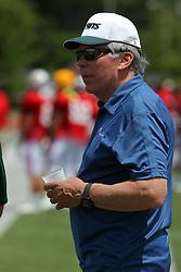 18 June 2016: Dr. Dustman. Illinois Shriner High School All Stars Football At Tucci Stadium in Bloomington Illinois