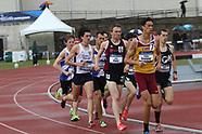 Event 10 Men 1500 M