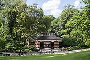 Central Park-Carousel