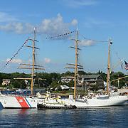 Sail Portsmouth 2013