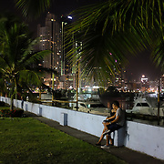 PANAMA CITY / CIUDAD DE PANAMA<br />