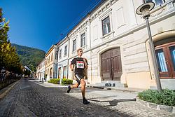 4. Konjiski maraton / 4th Konjice marathon 2016, on September 25, 2016 in Slovenske Konjice, Slovenia. Photo by Grega Valancic / Sportida