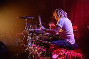 27. Int. Drummer Meeting in der Kulturscheune in Salzgitter am 03.October 2015. Foto: Rüdiger Knuth