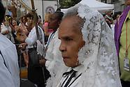 Semana Santa - Caracas