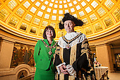 Lord Mayor of Nottingham