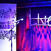 Attend the Annual awards celebrating the best of British comic talent on 19 March 2018 at Pizza Express Live, Holborn, london, UK.