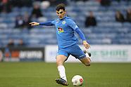 Stockport County FC 1-0 Dagenham & Redbridge FC 9.11.19