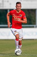 ANNA PAULOWNA, 07-07-2017, Polderse selectie - AZ, kleine Sluis, 2-3, AZ speler Stijn Wuytens