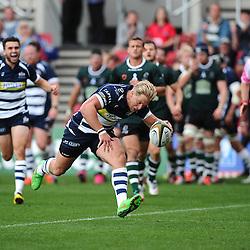 Bristol Rugby v Nottingham Rugby