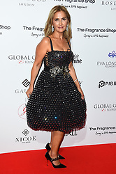 Afsi Moshiri attending the 9th Annual Global Gift Gala held at the Rosewood Hotel, London. Picture date: Friday November 2nd 2018. Photo credit should read: Matt Crossick/ EMPICS Entertainment.