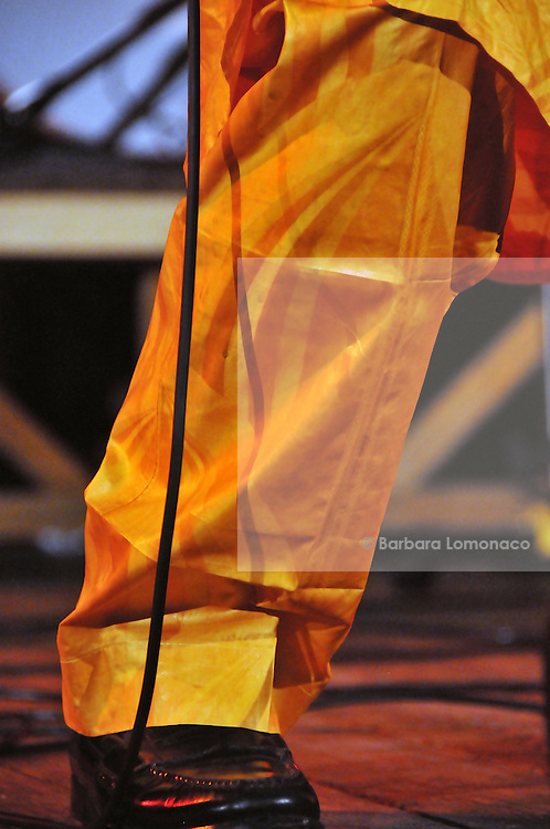 Amadou & Mariam, Teatro Romano di Fiesole. 26 giugno 2014