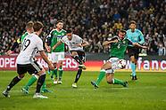 Germany v Northern Ireland 111016