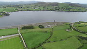 Kilcoo GAA Lough Island Reservoir County Down Ireland July 2020 Aerial Photos