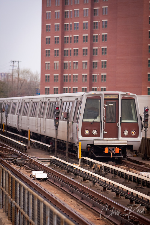 Eisenhower Avenue Metro Station