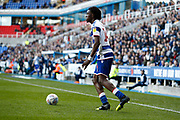 Ovie Ejaria (14) of Reading during the EFL Sky Bet Championship match between Reading and Preston North End at the Madejski Stadium, Reading, England on 19 October 2019.