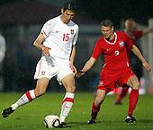 20100602 Polska v Serbia
