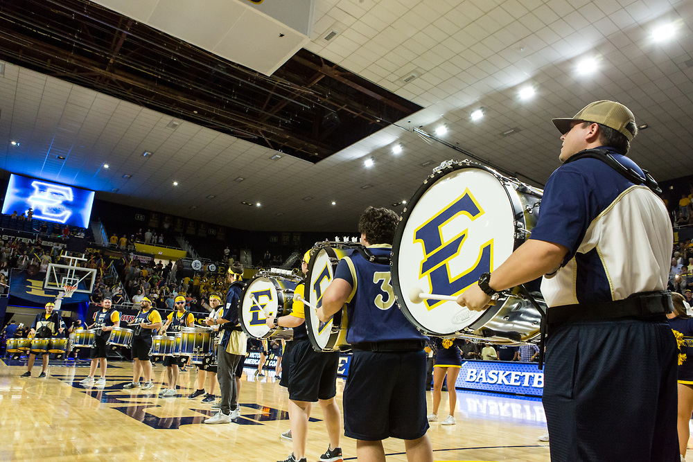 February 23, 2018 - Johnson City, Tennessee - Freedom Hall: <br /> <br /> Image Credit: Dakota Hamilton/ETSU