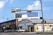 Armadillo World Headquarters