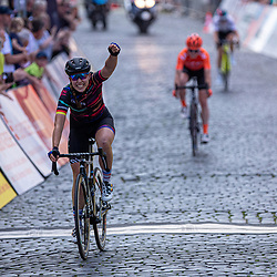 31-05-2019: Wielrennen: Thueringen Rundfahrt vrouwen: Gotha <br /> Lisa Klein (Germany) wins 4th stage in Gotha