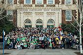 Cleveland High School 2019