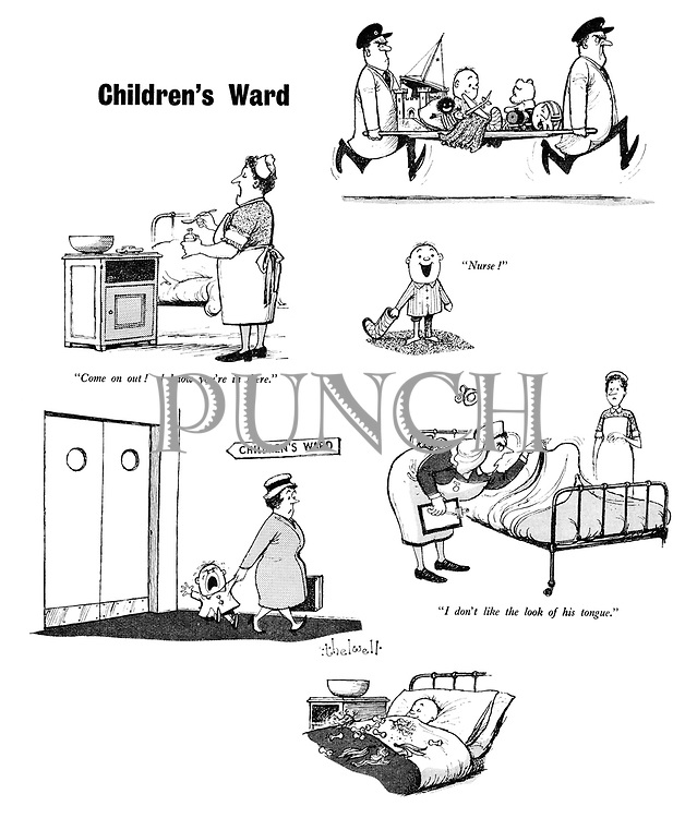 Children's Ward