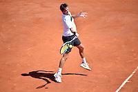 Edouard ROGER VASSELIN - 23.05.2015 - Tennis - Journee des enfants - Roland Garros 2015<br /> Photo : David Winter / Icon Sport