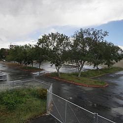 Yahoo! Parking Lot, Santa Clara