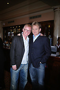 Chris Evans and Gordon Ramsay. Billy Elliot- The Musical opening night at the Victoria palace theatre and party afterwards at Pacha, London. 12 May 2005. ONE TIME USE ONLY - DO NOT ARCHIVE  © Copyright Photograph by Dafydd Jones 66 Stockwell Park Rd. London SW9 0DA Tel 020 7733 0108 www.dafjones.com