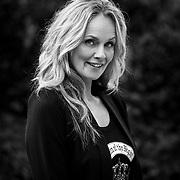 NLD/Eemnes/20130819 - Marleen Sahupala - van den Broek