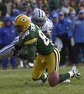12/11/2000 vs Lions