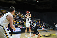 MBKB: University of Wisconsin-Oshkosh vs. University of Wisconsin-Whitewater (02-04-19)