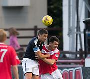 - Brechin City v Dundee pre-season friendly at Glebe Park, Brechin, Photo: David Young<br /> <br />  - &copy; David Young - www.davidyoungphoto.co.uk - email: davidyoungphoto@gmail.com
